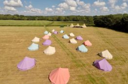 1 Glamping Wedding | Special Offer